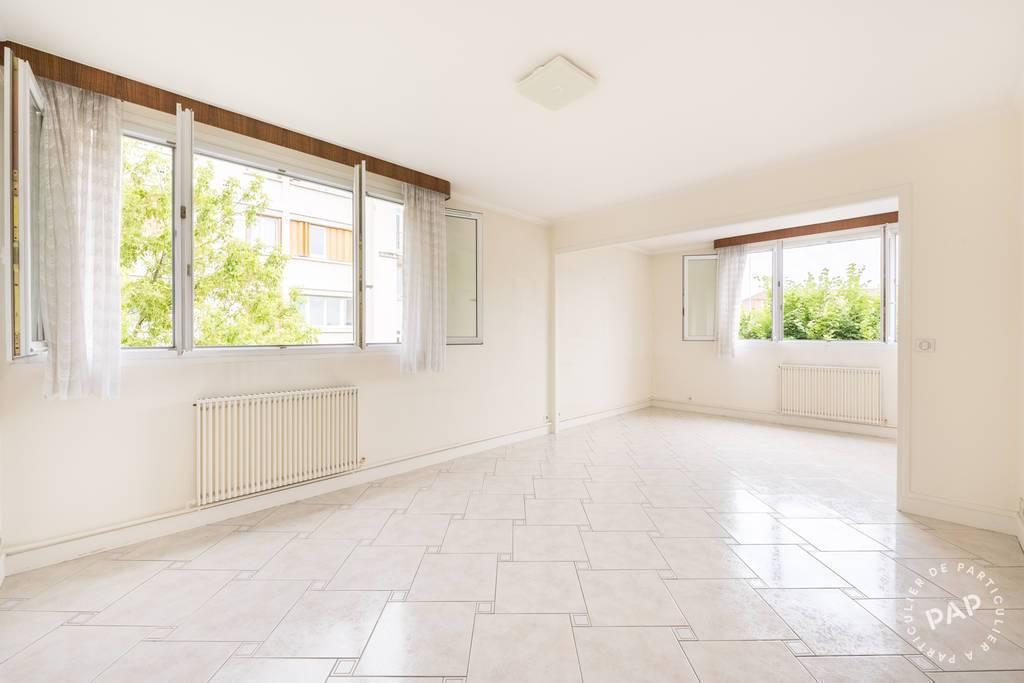 Vente appartement 5 pièces Châtillon (92320)