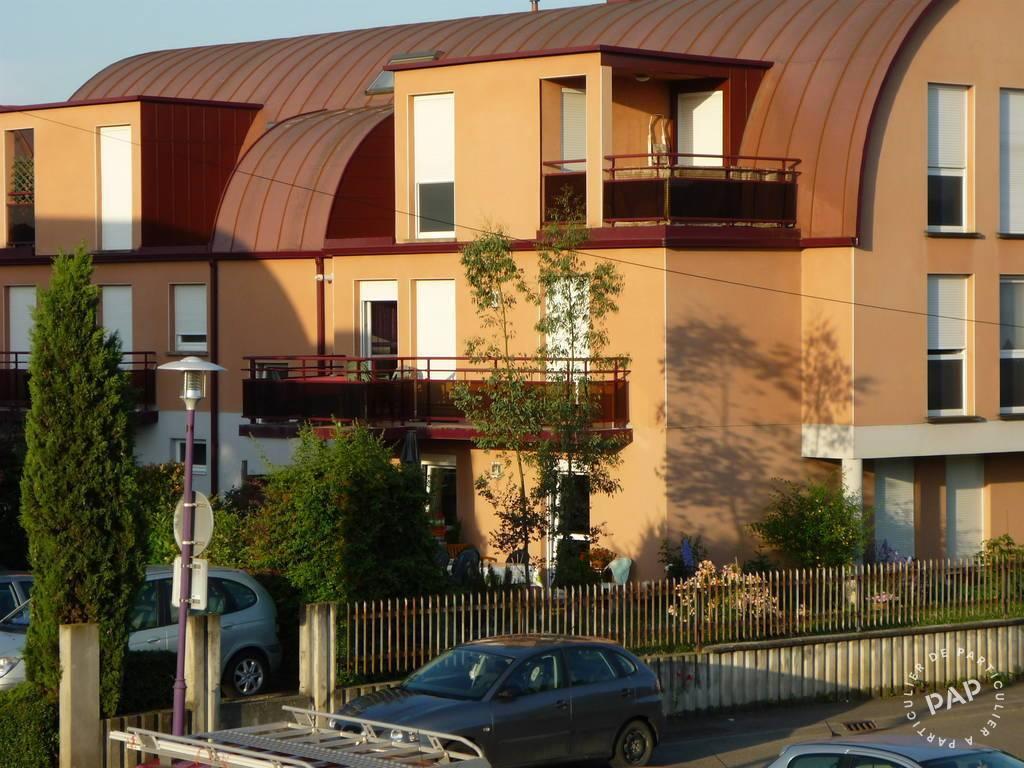 Location appartement 4 pièces Dorlisheim (67120)