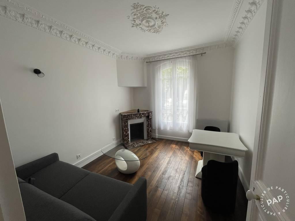 Location appartement studio Sevran (93270)