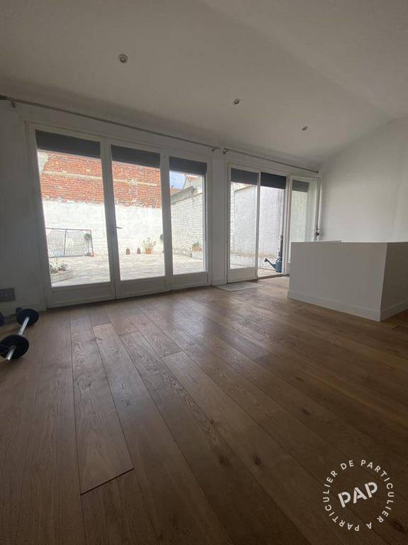 Vente Maison Gentilly (94250) 170m² 840.000€