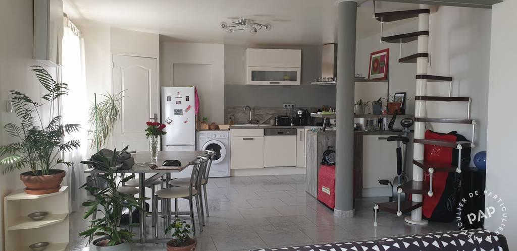 Vente Maison Saint-Aunès (34130) 80m² 230.000€