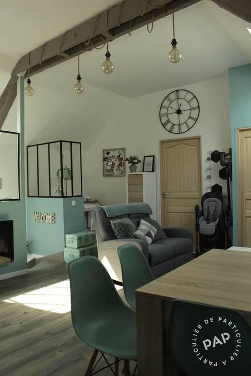 Vente maison 2 pièces Arnouville-lès-Mantes (78790)