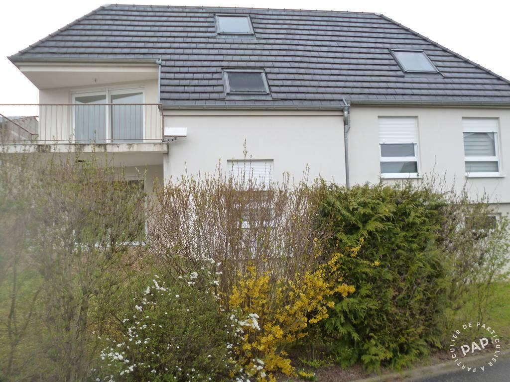 Vente Appartement Dingsheim (67370) 115m² 395.000€