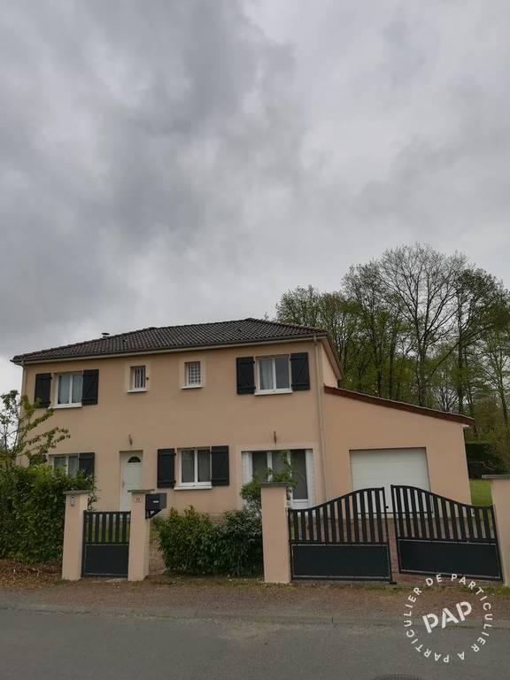 Vente maison 9 pièces Nieul (87510)