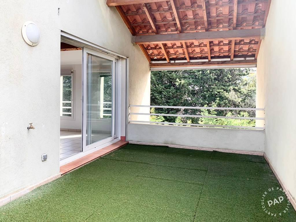 Vente appartement 4 pièces Istres (13)