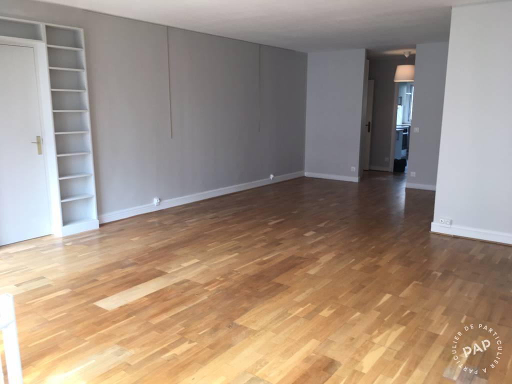 Location Appartement Paris 15E (75015) 83m² 2.570€
