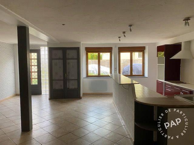 Vente appartement 3 pièces Châlons-en-Champagne (51000)