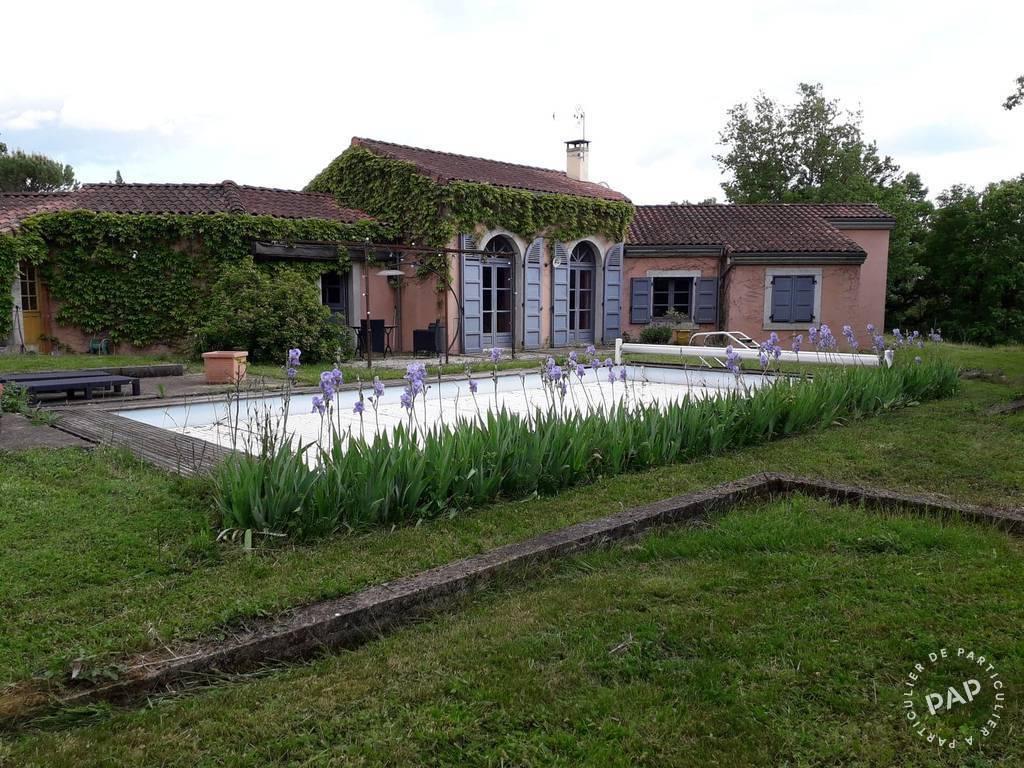 Vente Maison Villefranche-De-Rouergue (12200) 175m² 280.000€