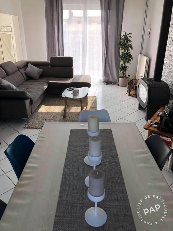 Vente Maison La Roche-Sur-Yon (85000) 100m² 207.100€