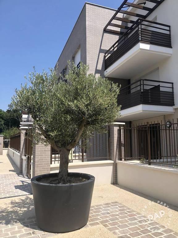 Vente Appartement Quincy-Sous-Sénart (91480) 58m² 258.000€