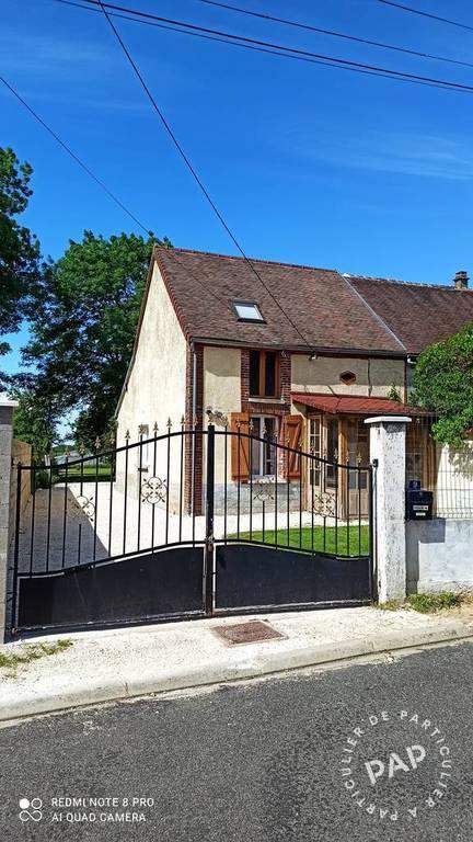 Vente maison 3 pièces Arces-Dilo (89320)
