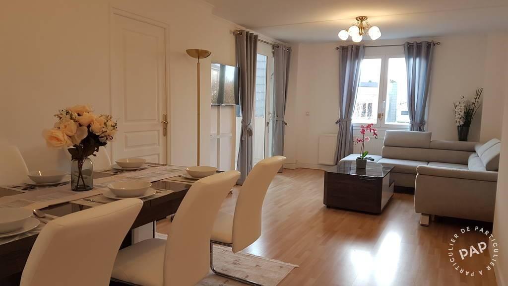 Location Appartement Noisiel (77186) 106m² 550€