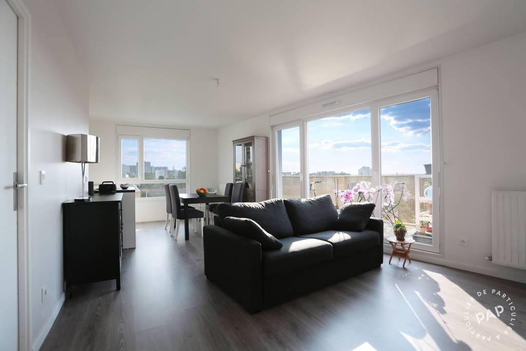 Vente Appartement Malakoff (92240) 84m² 719.000€