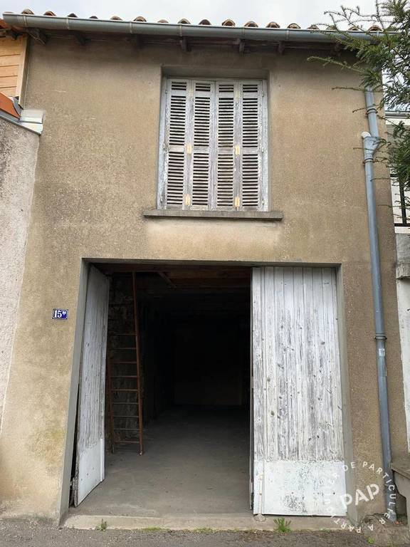 Vente Garage, parking Thouars (79100)  19.000€