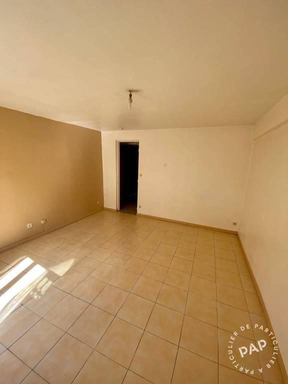 Vente appartement studio Ermenonville (60950)