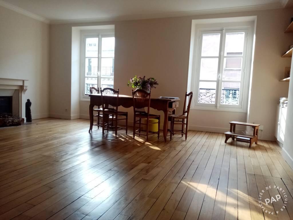 Vente appartement 2 pièces Neuilly-sur-Seine (92200)