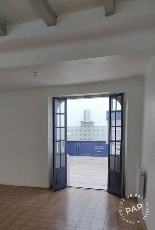 Location appartement 3 pièces Amou (40330)