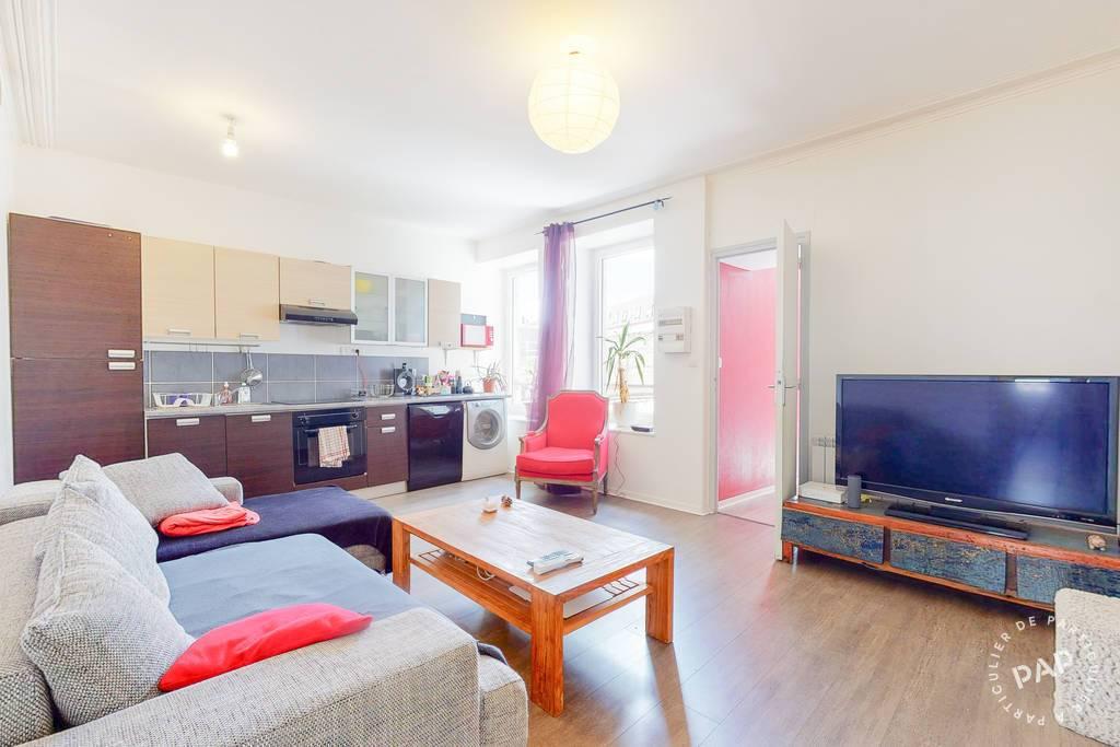 Vente Appartement Cherbourg-Octeville 58m² 160.000€