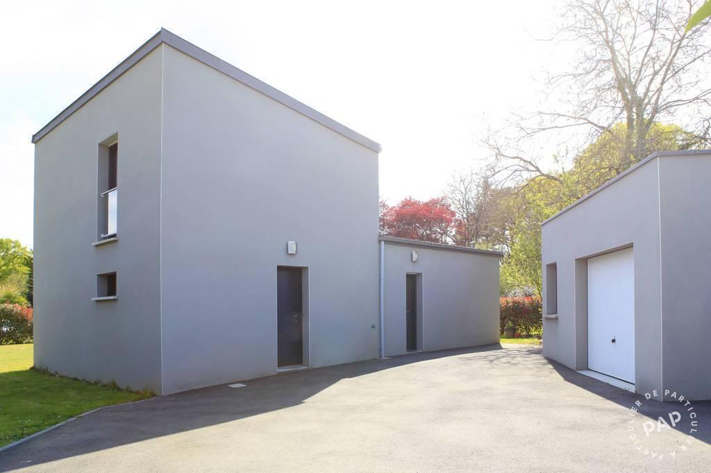 Vente maison 6 pièces Guémené-Penfao (44290)