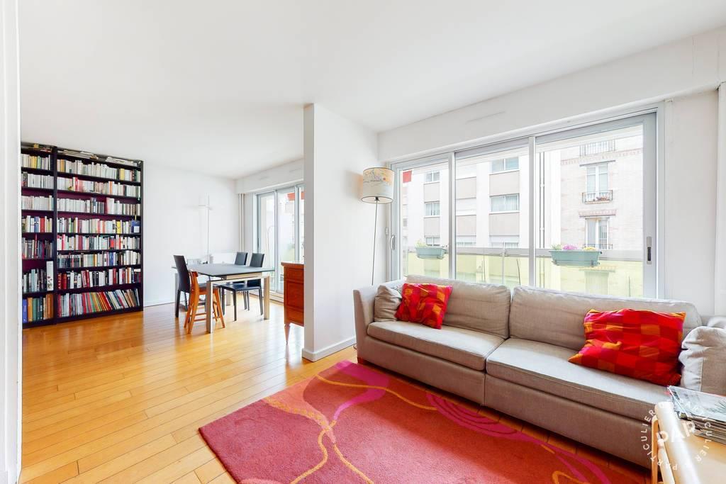 Vente Appartement Paris 12E (75012) 105m² 1.197.500€