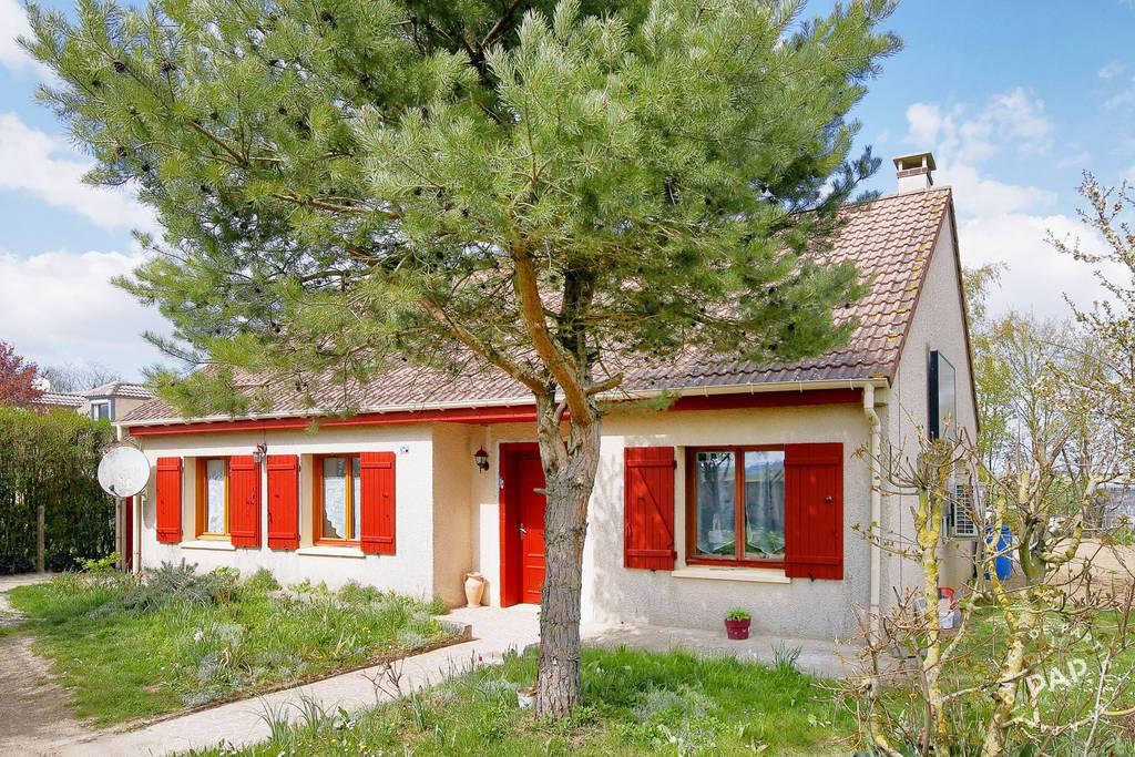 Vente maison 4 pièces Beaumont-du-Gâtinais (77890)