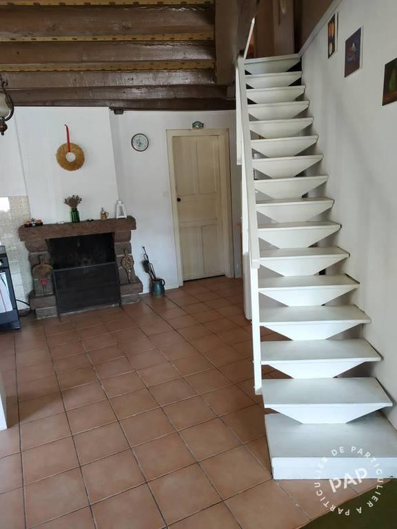 Vente maison 4 pièces Le Loroux (35133)