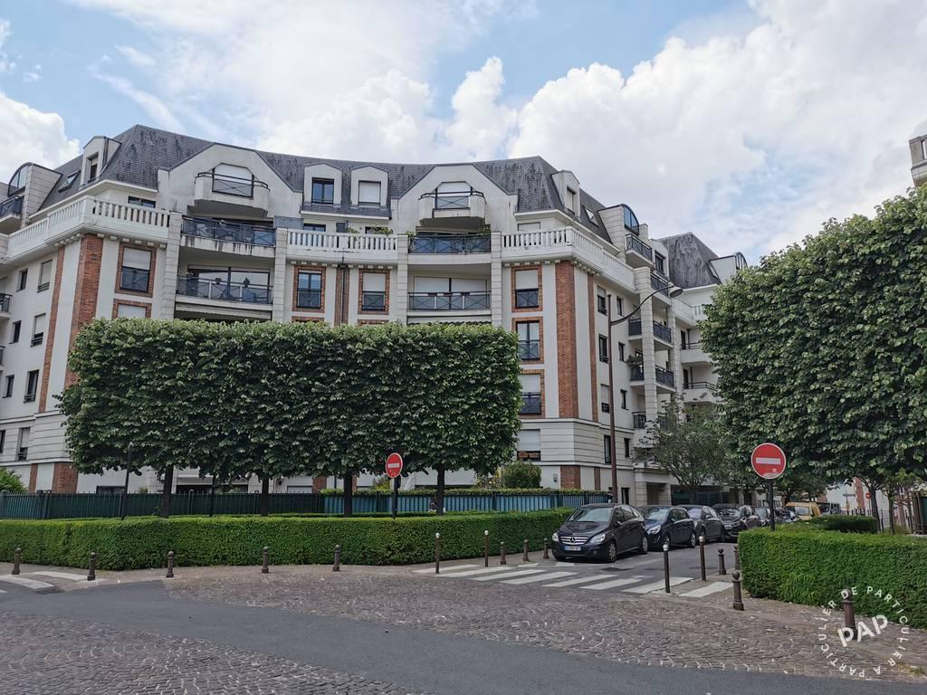 Vente appartement 4 pièces Charenton-le-Pont (94220)