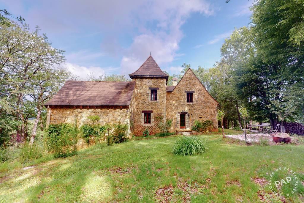Vente Maison Gourdon (46300) 221m² 535.000€