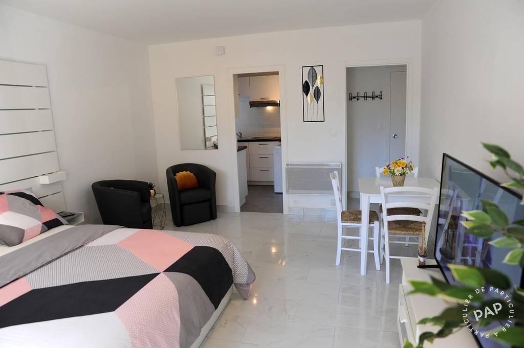 Vente appartement studio La Baule-Escoublac (44500)