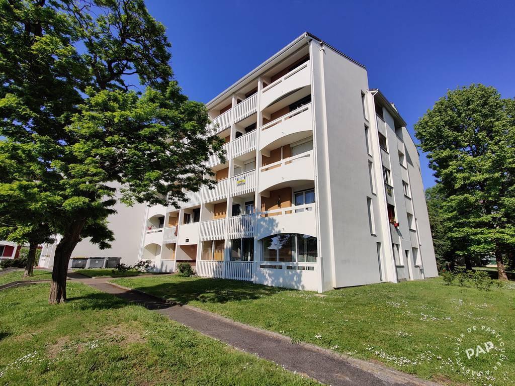 Vente appartement 3 pièces Lons (64140)