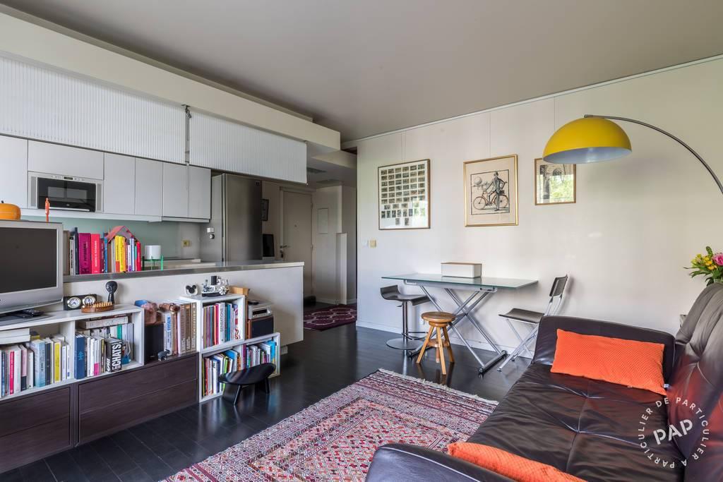 Vente appartement 3 pièces Ivry-sur-Seine (94200)