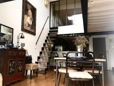 Vente appartement 4pièces 101m² Paris 10E (75010) - 1.347.000€