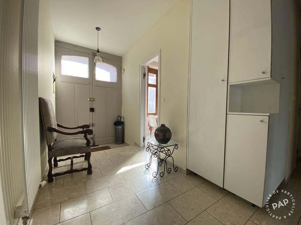 Vente maison 6 pièces Lille (59)