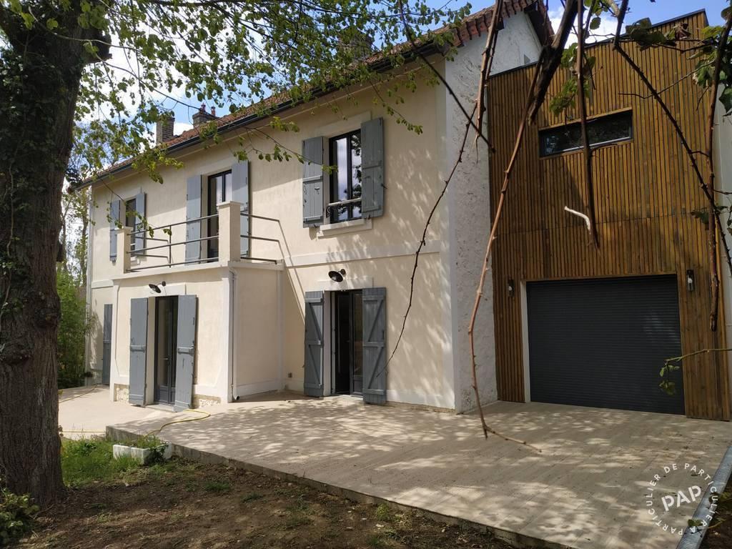 Vente Maison Bazemont (78580) 260m² 695.000€
