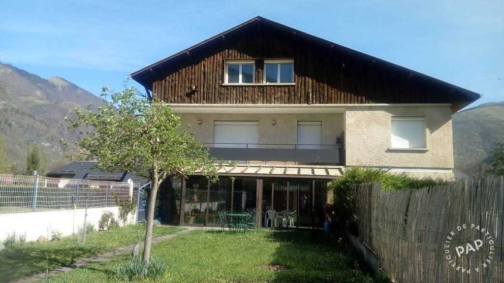Vente appartement 5 pièces Saint-Mamet (31110)