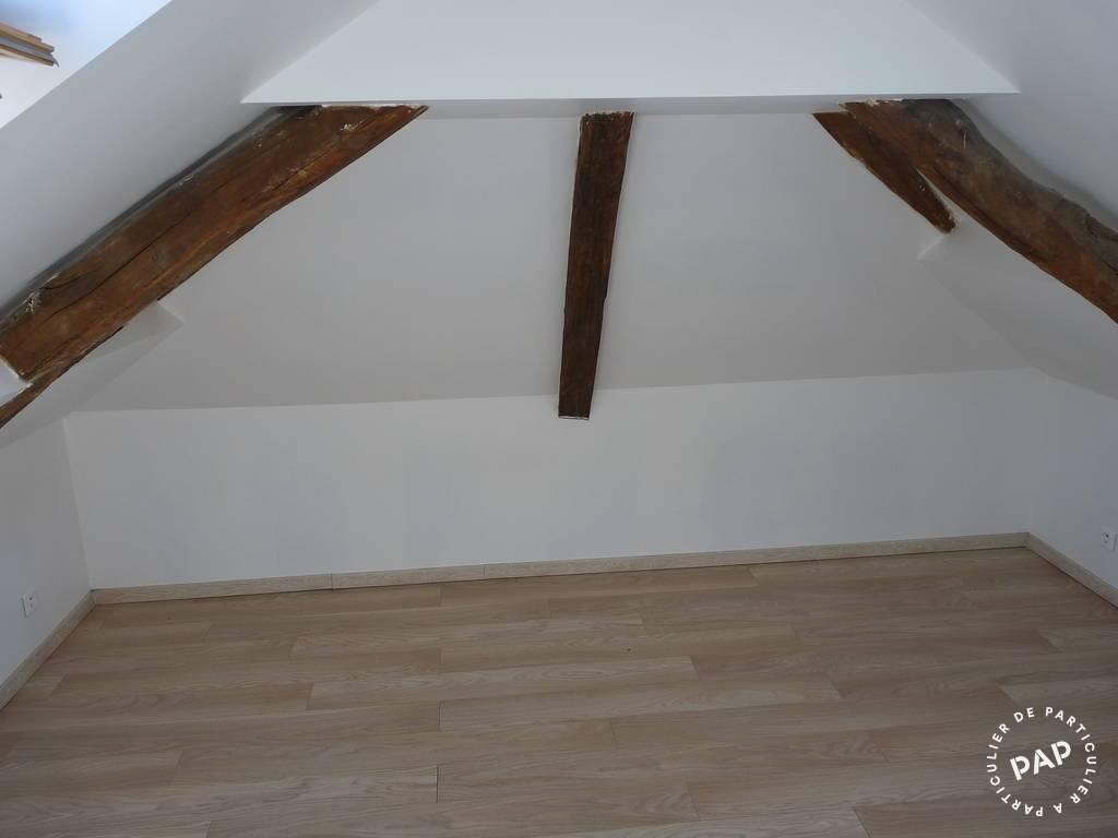 Vente appartement 2 pièces Chars (95750)