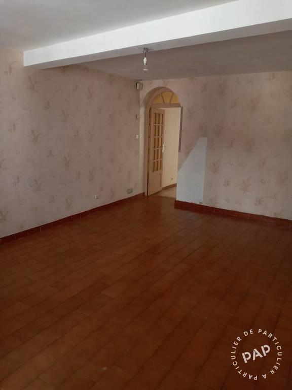 Vente maison 4 pièces Saint-Just-la-Pendue (42540)