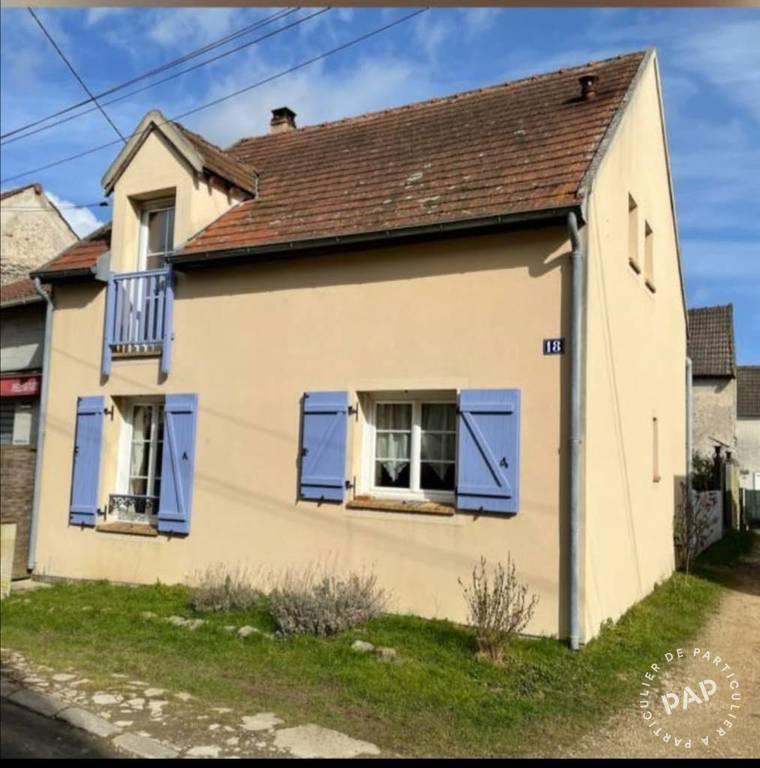 Vente Maison Boutigny (77470) 85m² 230.000€