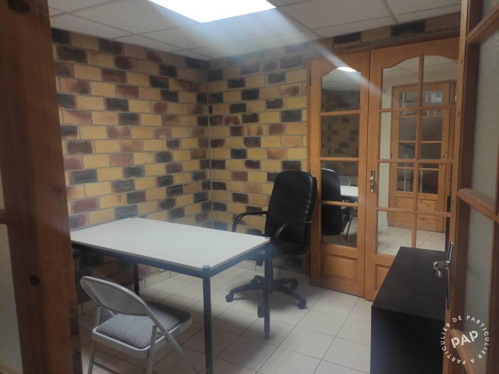 Location Bureaux et locaux professionnels Paris 16E (75016) 9m² 45€