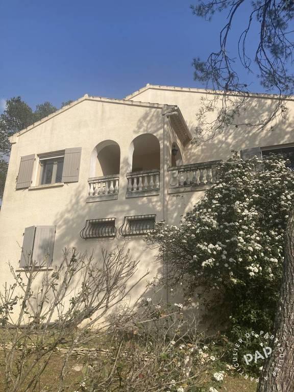 Vente Maison Nîmes (30000) 180m² 598.000€
