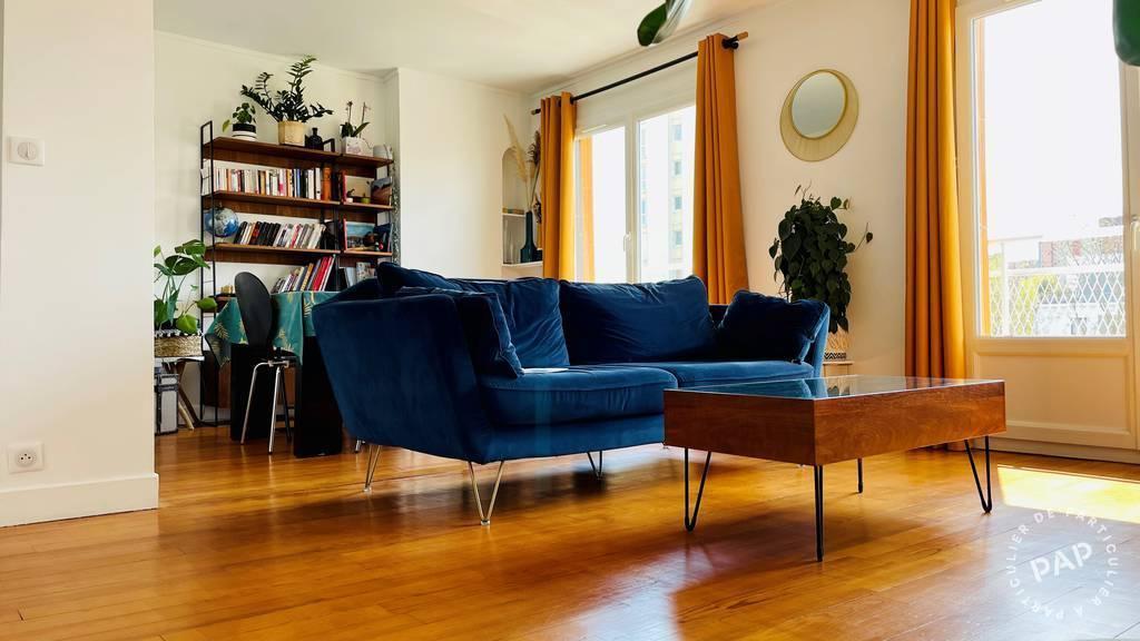 Vente appartement 3 pièces Maisons-Alfort (94700)