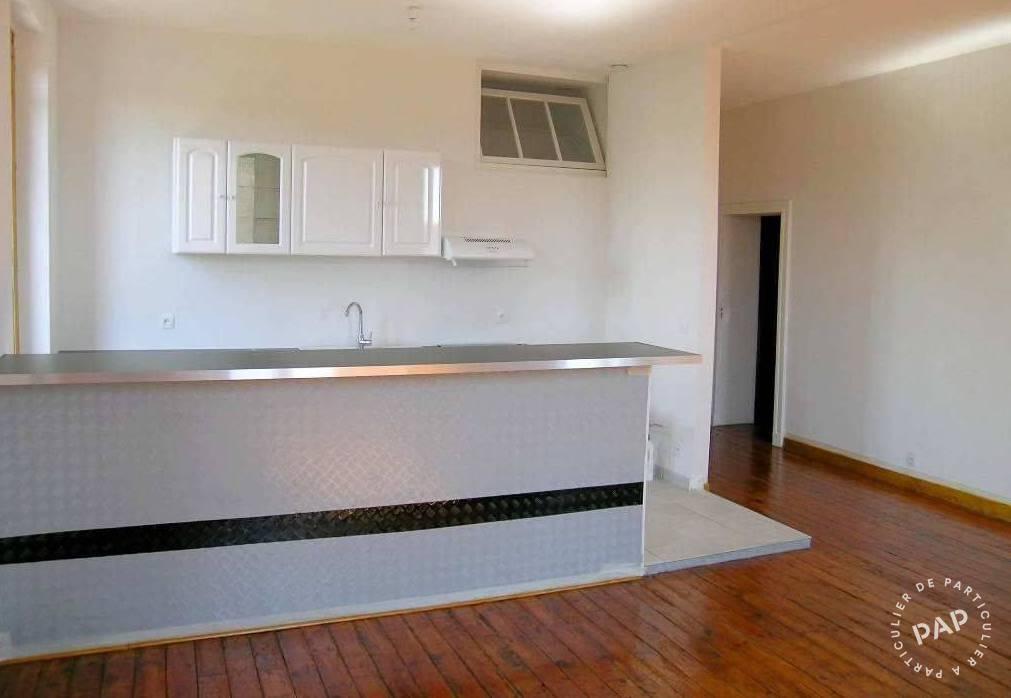 Vente appartement 3 pièces Grisolles (82170)