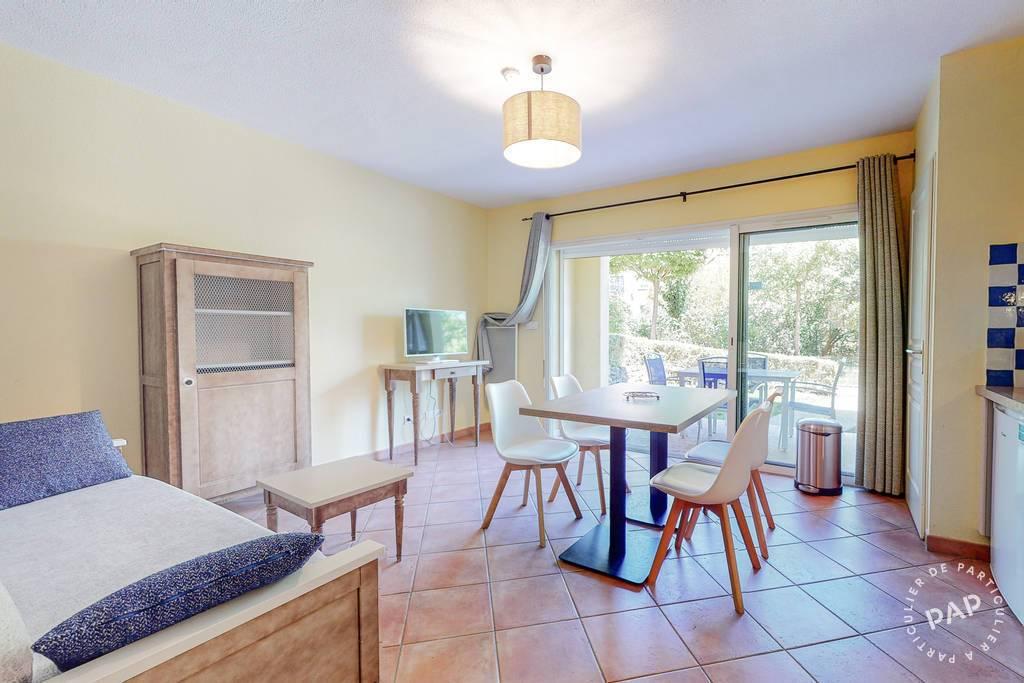 Vente Appartement Gréoux-Les-Bains (04800) 35m² 99.000€
