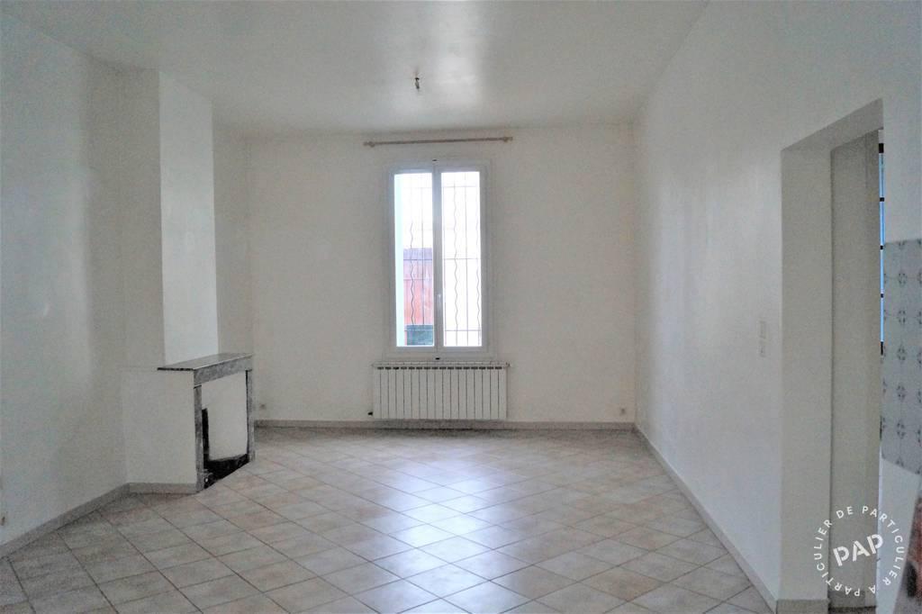 Location maison 3 pièces Nîmes (30)