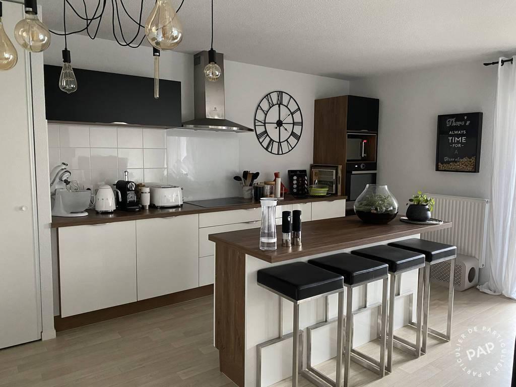 Vente appartement 3 pièces Blanquefort (33290)