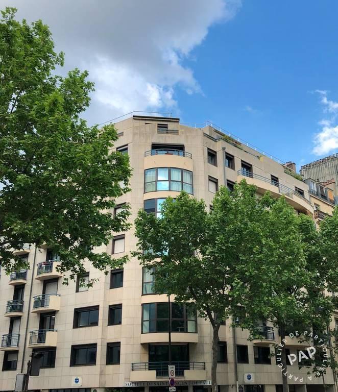 Vente Appartement Paris 13E (75013) 140m² 1.495.000€