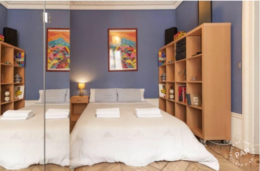 Location Appartement Paris 9E (75009) 30m² 1.100€
