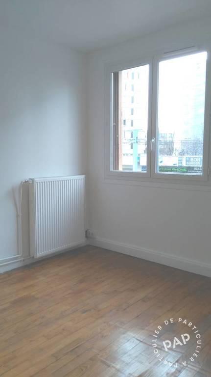Location appartement 3 pièces Bobigny (93000)