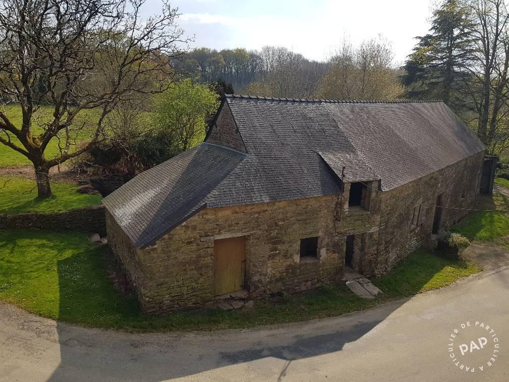 Vente maison 3 pièces Elven (56250)