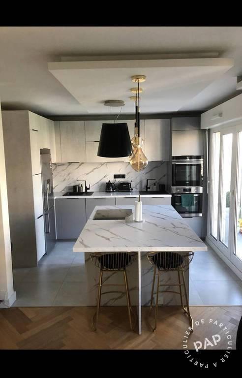 Vente Appartement Charenton-Le-Pont (94220) 92m² 780.000€